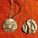 Colliers Sole Stropicciato BR