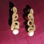 Earings Pearl